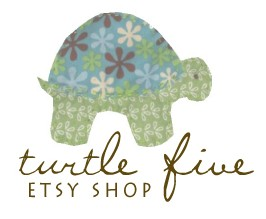 shop turtle five on etsy!